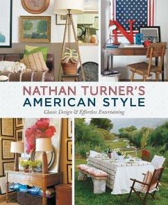 Nathan Turner's American Style (eBook, ePUB) - Turner, Nathan