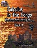 Calculus In the Congo Book 1 (eBook, ePUB)