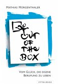 Out of the Box (eBook, ePUB)