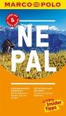 MARCO POLO Reiseführer Nepal (eBook, PDF)