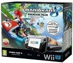 Nintendo Wii U Konsole Mario Kart 8 Premium Pack (vorinstalliert)