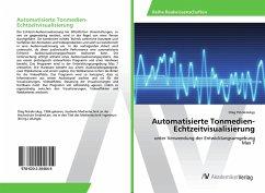 Automatisierte Tonmedien-Echtzeitvisualisierung - Petrakivskyy, Oleg
