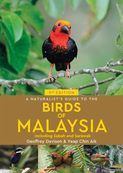 A Naturalist´s Guide to the Birds of Malaysia