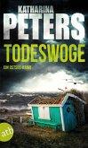 Todeswoge / Emma Klar Bd.3