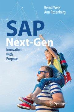 SAP Next-Gen - Welz, Bernd; Rosenberg, Ann