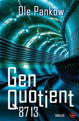 Genquotient 8713 - Pankow, Ole