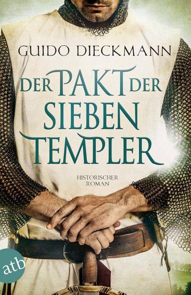 Buch-Reihe Templer-Saga