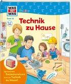 Technik zu Hause / Was ist was junior Bd.32