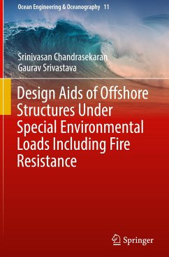 Design Aids of Offshore Structures Under Specia...