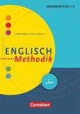 Fachmethodik: Englisch-Methodik