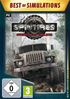 Spintires: Offroad Truck Simulator (BoS)