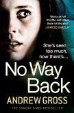 No Way Back (eBook, ePUB)