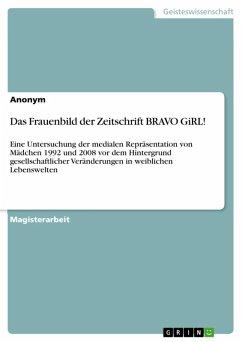 Das Frauenbild der Zeitschrift BRAVO GiRL! (eBook, ePUB)