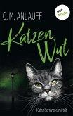Katzenwut / Kater Serrano ermittelt Bd.3 (eBook, ePUB)
