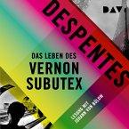 Das Leben des Vernon Subutex Bd.1 (MP3-Download)