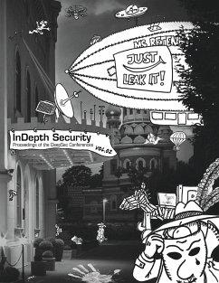 In Depth Security Vol. II