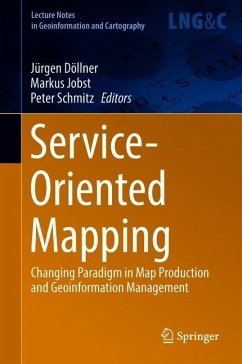 Service Oriented Mapping