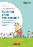 Rechnen ohne Stolperstein - Neubearbeitung: Zu allen Bänden - Lernzielkontrollen