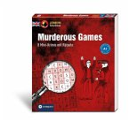 Murderous Games (A1)