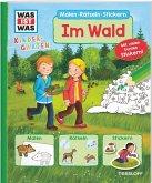 WAS IST WAS Kindergarten. Im Wald