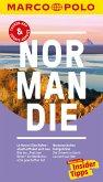 MARCO POLO Reiseführer Normandie (eBook, PDF)