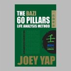 The BaZi 60 Pillars Life Analysis Method - REN Yang Water (eBook, ePUB)