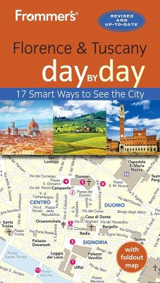 Frommer´s Florence and Tuscany day by day (eBoo...