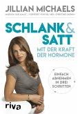 Schlank & satt mit der Kraft der Hormone (eBook, PDF)