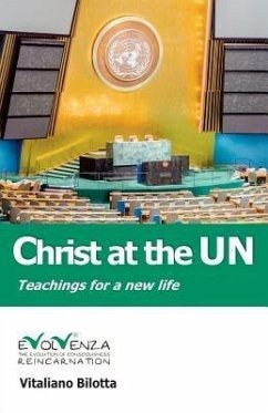 Christ at the UN - Teachings for a new life (eBook, ePUB)