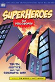 Superheroes and Philosophy (eBook, ePUB)