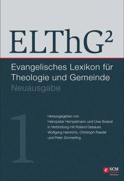ELThG² - Band 1 (eBook, ePUB)