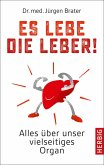 Es lebe die Leber! (eBook, ePUB)