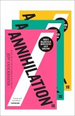 The Southern Reach Trilogy: Annihilation, Authority, Acceptance: The thrilling series behind Annihilation, the most anticipated film of 2018 (eBook, ePUB)
