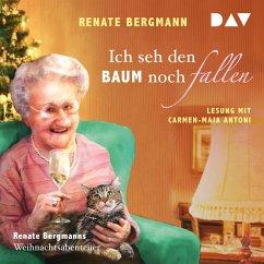Ich seh den Baum noch fallen / Online-Omi Bd.9 (MP3-Download) - Bergmann, Renate