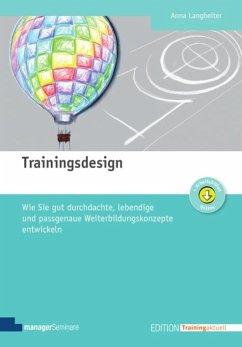 Trainingsdesign - Langheiter, Anna