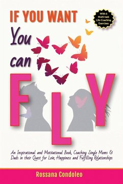 If You Want You Can Fly - Condoleo, Rossana