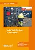 Ladungssicherung im Container
