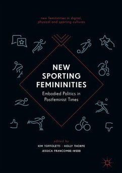 New Sporting Femininities