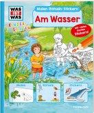 WAS IST WAS Kindergarten. Am Wasser