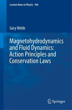 Magnetohydrodynamics and Fluid Dynamics: Action...