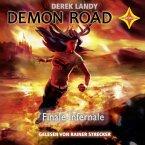 Finale infernale / Demon Road Bd.3 (6 Audio-CD)
