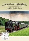 Dampflok Highlights - 150 Jahre Schiefe Ebene