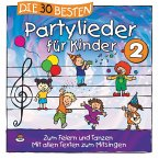 Die 30 Besten Partylieder Für Kinder 2