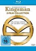 Kingsman - Teil 1+2