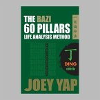The BaZi 60 Pillars Life Analysis Method - DING Yin Fire (eBook, ePUB)