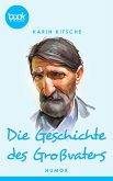 Die Geschichte des Großvaters (Kurzgeschichte) (eBook, ePUB)