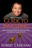 Rich Dad's Guide to Investing (eBook, ePUB)