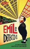 Emil and the Detectives (eBook, ePUB)