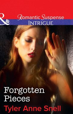 Forgotten Pieces (Mills & Boon Intrigue) (The Protectors of Riker County, Book 3) (eBook, ePUB)