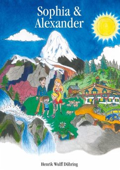 Sophia & Alexander (eBook, ePUB)